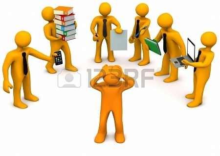 Liderazgo y profesionalidad 3 0 4 claves para actuar for Oficinas para buscar trabajo